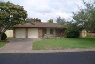 46 CEDERWOOD CRESCENT, Raymond Terrace, NSW 2324