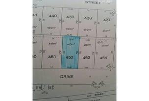 Lot 452 Brunny Drive, Tarneit, Vic 3029