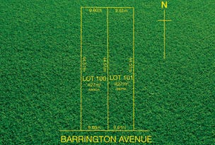 Lot 1 & 2/ 34 Barrington Avenue, Enfield, SA 5085