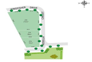 Lot 275, Rosella Circuit, Hewett, SA 5118
