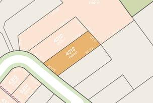 Lot 4313 Plover Circuit, Aberglasslyn, NSW 2320