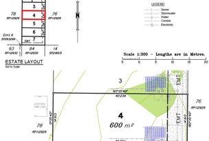 Lot 4, 31-33 Spruce Street, Loganlea, Qld 4131