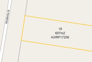 18 Stradbroke Street, Rockville, Qld 4350
