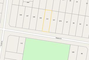 101 Stephen Street, Harristown, Qld 4350