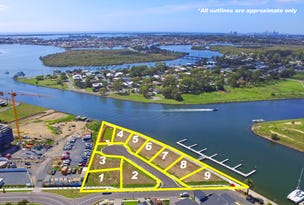 Lots 1 - 3 Cnr Sheehan Ave & Harbour Rise, Hope Island, Qld 4212