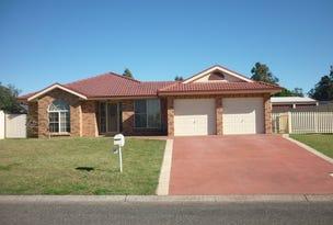 17 DARGIN CLOSE, Singleton, NSW 2330