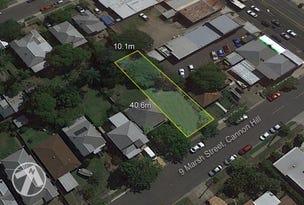 9 Marsh Street, Cannon Hill, Qld 4170