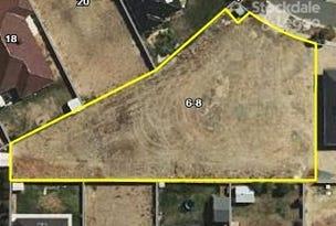 6-8 Sugargum  Crescent, Kialla, Vic 3631