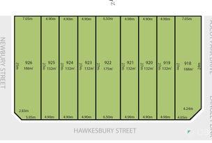 Lot 918-926, Hawkesbury Street, Pakenham, Vic 3810