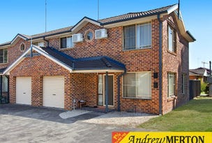 1/59 Railway Road, Quakers Hill, NSW 2763