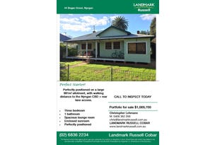 44 Bogan Street, Nyngan, NSW 2825