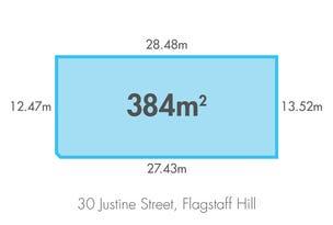 30 Justine Street, Flagstaff Hill, SA 5159