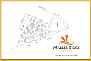 Mallee Ridge Drive, Irymple, Vic 3498
