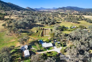 144 Curra Stock Route Road, Currabubula, NSW 2342