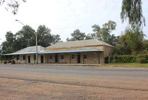 Wilcannia, address available on request
