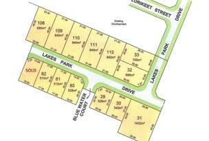 Lakes Park Drive Stage 2, Ob Flat, SA 5291