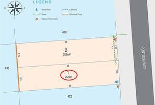 Lot 1, 17 Pontoon Way, Alkimos, WA 6038