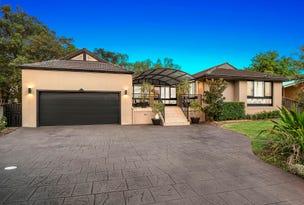 1 Caroline Chisholm Drive, Winston Hills, NSW 2153