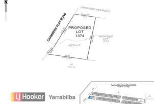Lot 1374, 366 Chambers Flat Road, Logan Reserve, Qld 4133