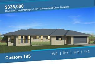 Lot 110, 32 Cocoanut Point Drive, Zilzie, Qld 4710