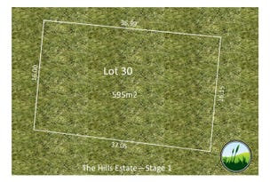 Lot 30 Blanc Court, Brown Hill, Vic 3350