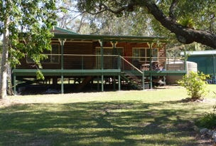 Tronson Road, Ringtail Creek, Qld 4565