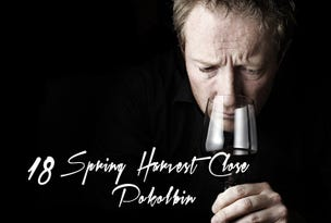 Lot 58, 14-18 Spring Harvest Close, Pokolbin, NSW 2320