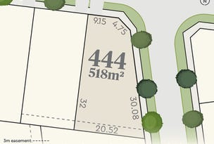 Lot 444, Masters Crescent, Mambourin, Vic 3024