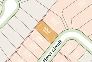 Lot 4307 Plover Circuit, Aberglasslyn, NSW 2320