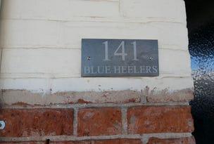 Blue Heelers Hot Spot Office, Gundagai, NSW 2722