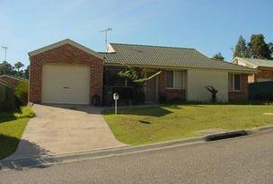 1 Cunningham Crescent, Sunshine Bay, NSW 2536
