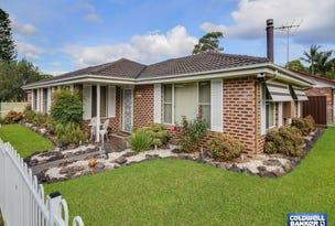 2 Kosciusko Street, Bossley Park, NSW 2176