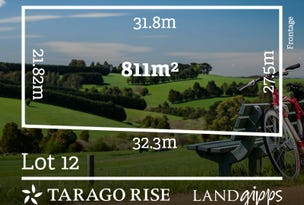 Lot 12/Lot 12 Red Hill Court, Neerim South, Vic 3831
