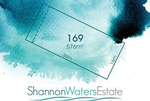 Lot 169 5 Shannon Boulevard, Bairnsdale, Vic 3875