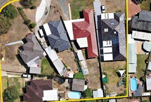 15, 17, 19, 21 Dredge Avenue & 4 Harvey Avenue, Moorebank, NSW 2170