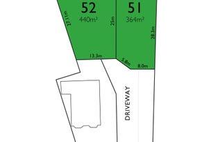 Lot 6, 401A Main Road, Coromandel Valley, SA 5051