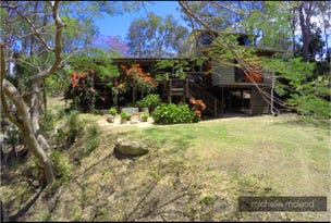 543 Grandview Road, Pullenvale, Qld 4069