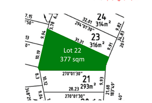 Lot 22, 145 Chandlers Hill Road, Happy Valley, SA 5159
