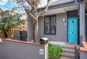 44 Arthur Street, Marrickville, NSW 2204