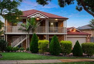 3 Gatto Place, West Hoxton, NSW 2171