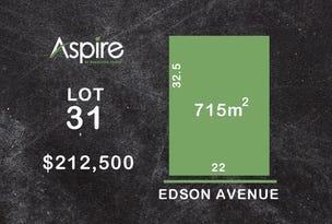 Lot 31, Edson Avenue (Aspire), Evanston South, SA 5116