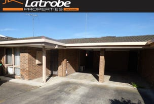 4/31 AIRLIE BANK ROAD, Morwell, Vic 3840