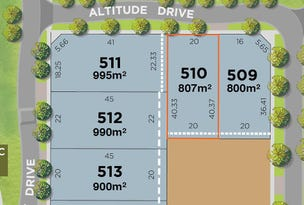 Lot 510, Altitude Drive, Summerhill, Botanic Ridge, Vic 3977