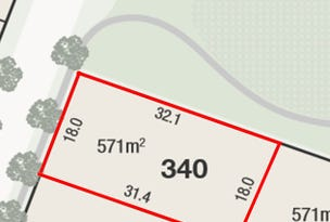 Lot 340, 46 Monterey Circuit, Brookwater, Qld 4300