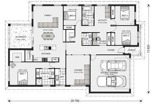 Lot 908 Patonga Street, Carrington Heights, South Nowra, NSW 2541