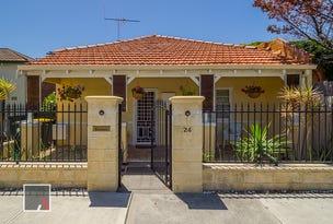 24 Ruth Street, Perth, WA 6000