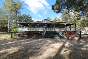 00 Pinnell Road, Crows Nest, Qld 4355