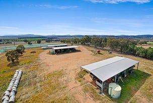Lot 50 Warrah Ridge Road, Quirindi, NSW 2343