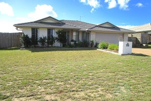 28 Leichhardt Drive, Gracemere, Qld 4702