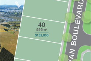 Lot 40, 235 Carngham Road, Winter Valley, Vic 3358